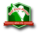 Golf pont rouge